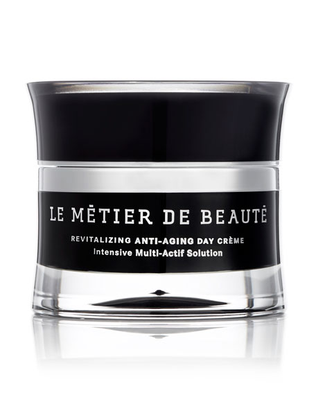 Le Metier de Beaute Revitalizing Anti-Aging Day Creme