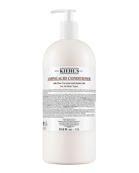 Kiehl's Since 1851 Amino Acid Conditioner, 33.8 oz.