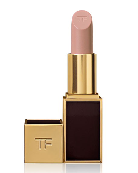 Lip Color, Blush Nude