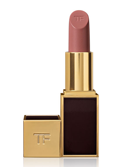 Lip Color, Indian Rose