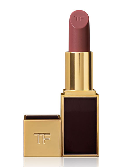 Lip Color, Casablanca