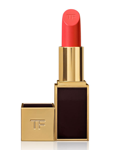 Lip Color, True Coral