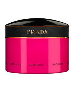 Prada Beauty Prada Candy Body Scrub