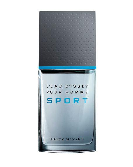 L'Eau d'Issey Pour Homme Sport, 3.3 oz./ 100 mL