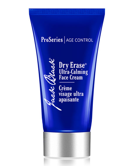Jack Black Dry Erase™ Ultra-Calming Face Cream, 2.5