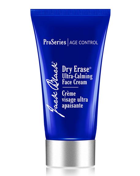 Jack Black Dry Erase?? Ultra-Calming Face Cream, 2.5