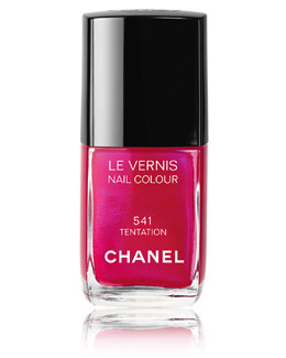 CHANEL LE VERNIS TENTATION Nail Colour