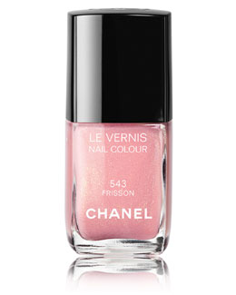 CHANEL LE VERNIS FRISSON Nail Colour