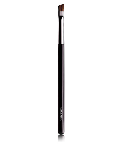 CHANEL PINCEAU SOURCILS BISEAUTE ANGLED BROW BRUSH #12
