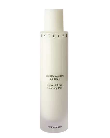 Chantecaille Flower Infused Cleansing Milk, 3.4 oz.