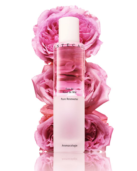 Pure Rosewater, 3.4 oz./ 100 mL