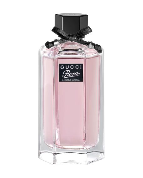 Gucci Flora Gorgeous Gardenia, 3.4 oz./ 100 mL