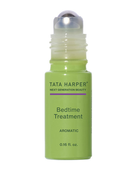 Tata Harper Aromatic Bedtime Treatment, 0.16 oz./ 4.7
