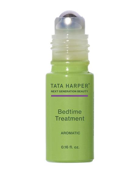 Aromatic Bedtime Treatment