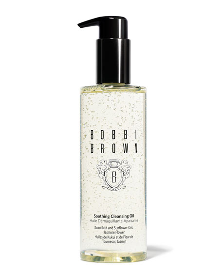 Bobbi Brown Soothing Cleansing Oil Face Cleanser, 6.7 oz./ 198 mL