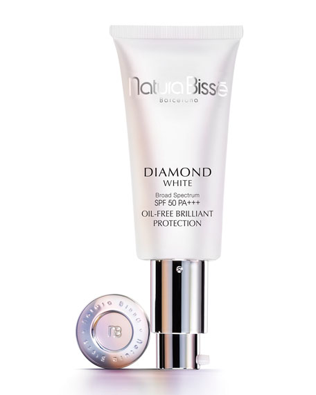 Natura Bisse Diamond White Oil Free Brilliant Protection