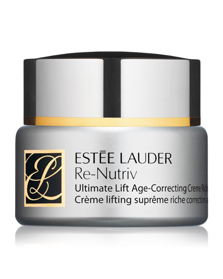 Estee Lauder Re-Nutriv Ultimate Lift Age-Correcting Cr??me Rich,