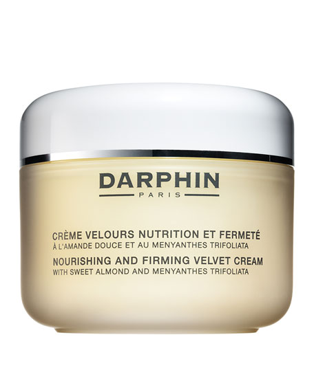 Darphin Nourishing and Firming Velvet Cream, 6.76 oz.