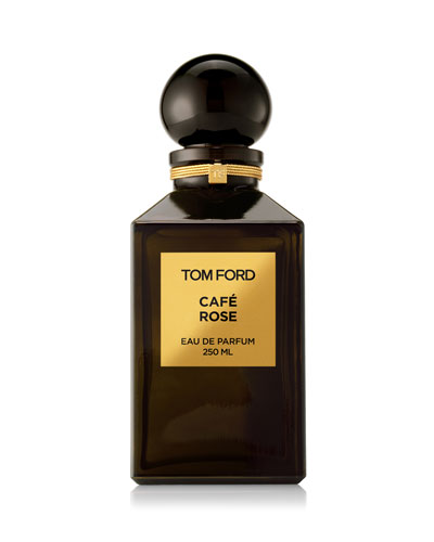 Cafe Rose Eau de Parfum, 8.4 oz.