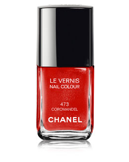 CHANEL LE VERNIS COROMANDEL Nail Color