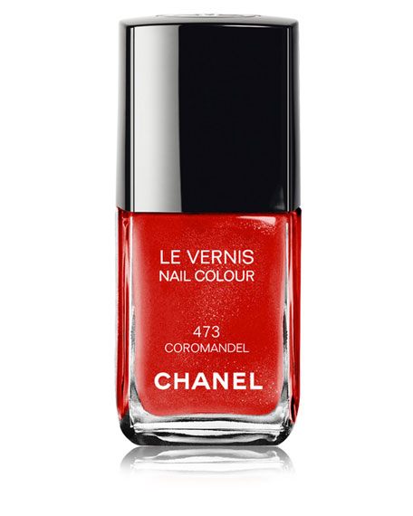 <b>LE VERNIS</b><br>Nail Colour - Limited Edition