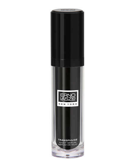 Erno LaszloTransphuse Night Serum