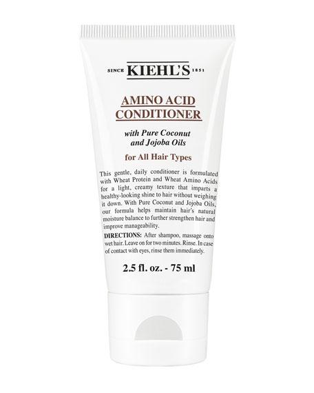 Kiehl's Since 1851 Travel-Size Amino Acid Conditioner, 2.5