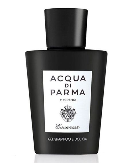 Acqua di Parma Colonia Essenza Gel Shampoo