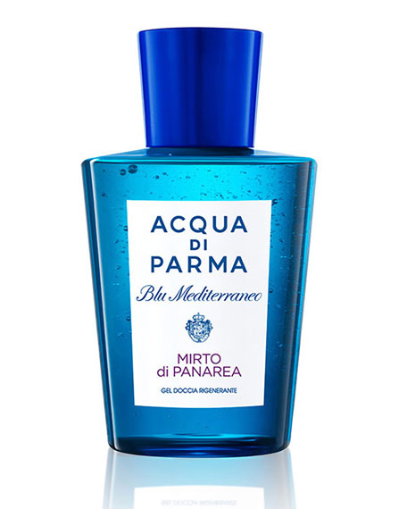 Acqua di Parma Mirto di Panarea Shower Gel