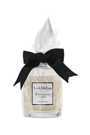 Trish McEvoy 7 oz. Wild Blueberry Vanilla Scented Candle