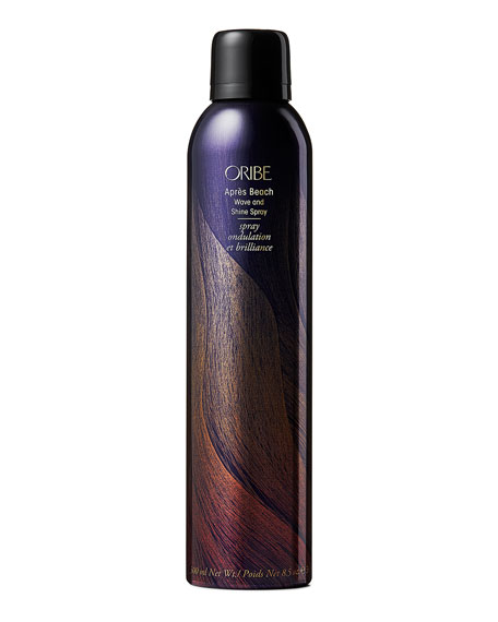 Oribe Apres Beach Wave and Shine Hairspray, 8.5