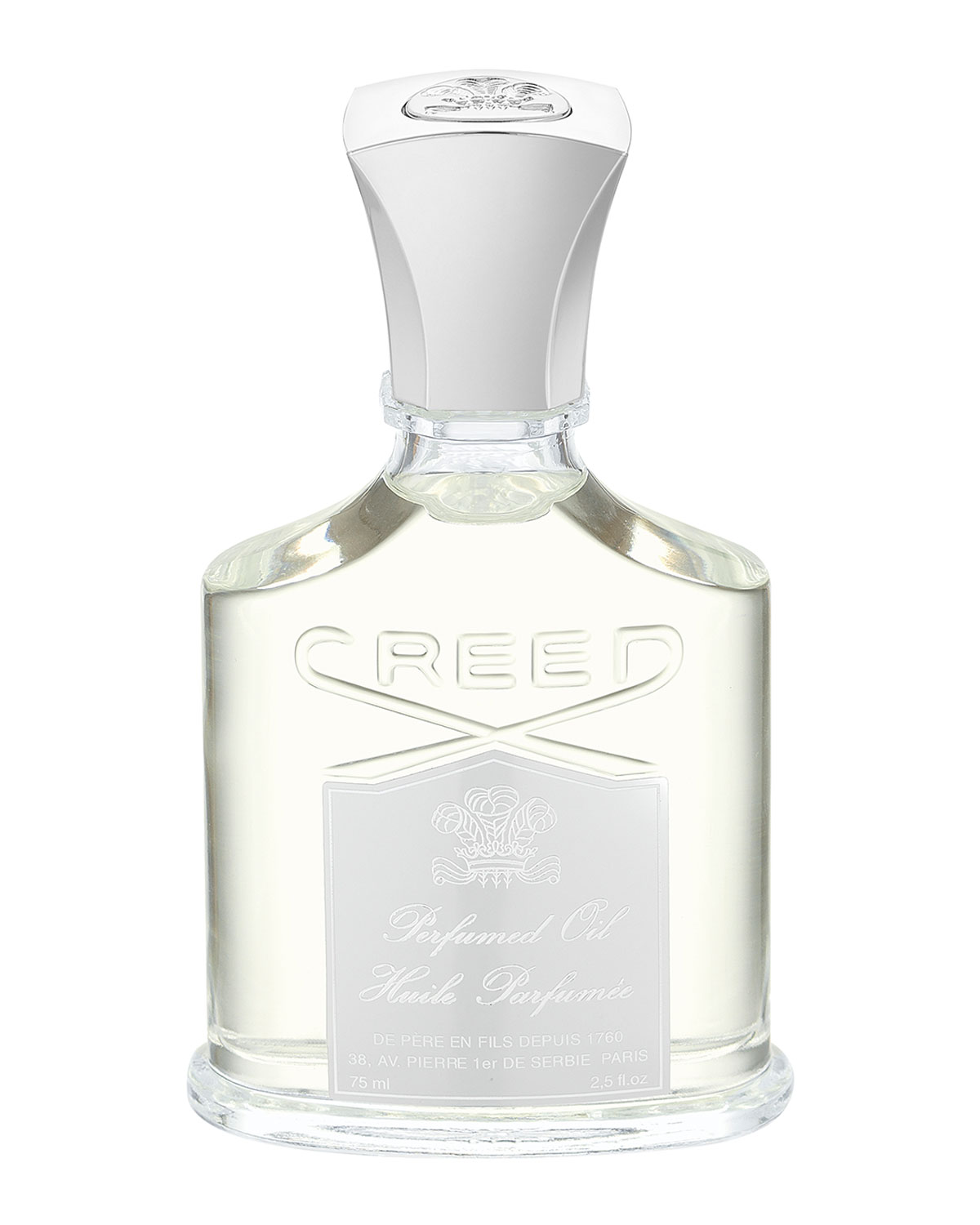Creed Spring Flower Perfumed Oil 25 Oz 75 Ml Neiman Marcus