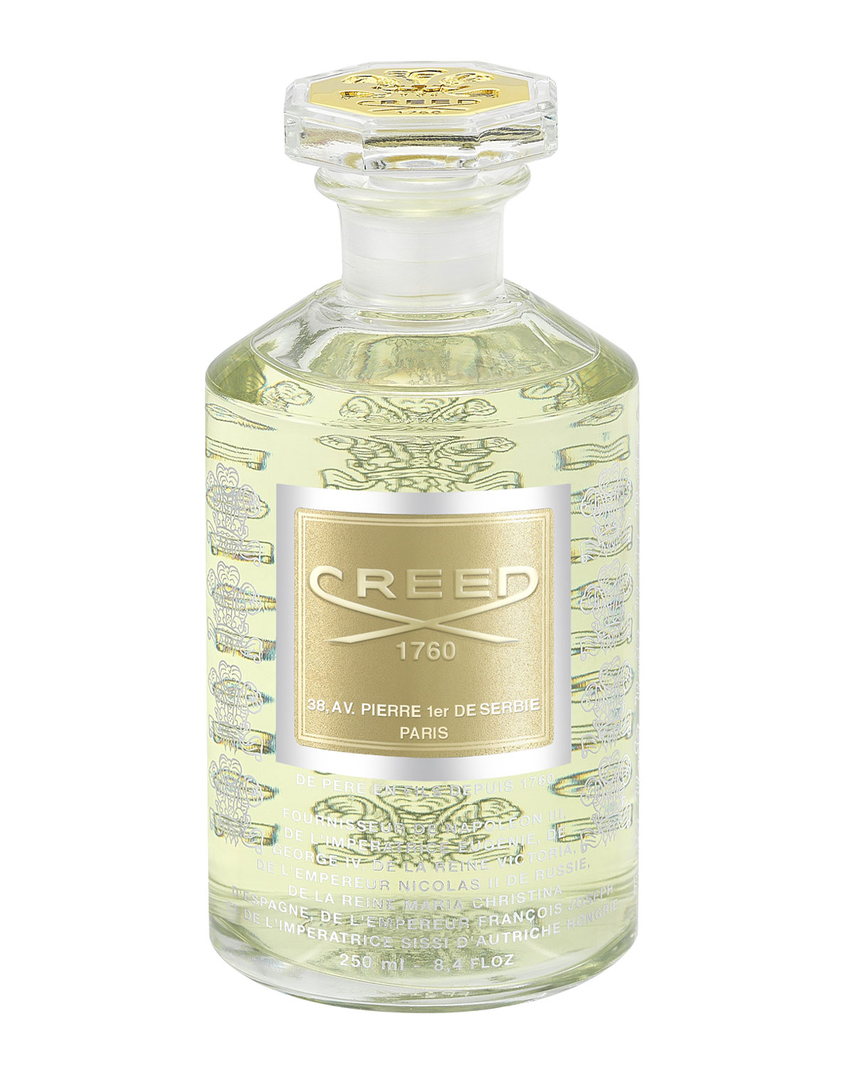 CREED 8.4 oz. Erolfa