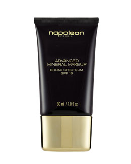 Napoleon Perdis Advanced Mineral Makeup broad Spectrum SPF 15