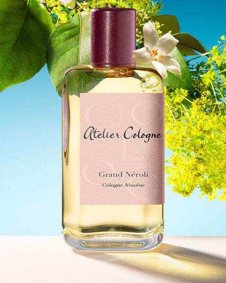 Atelier Cologne Grand Neroli Cologne Absolue, 3.4 oz./ 100 ml