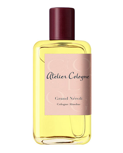 Grand Neroli Cologne Absolue, 3.4 oz./ 100 ml
