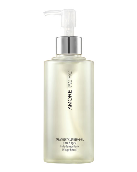 Amorepacific 6.8 OZ. TREATMENT CLEANSING OIL