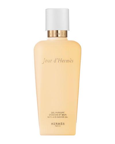 Jour d'Hermès Bath & Shower Gel