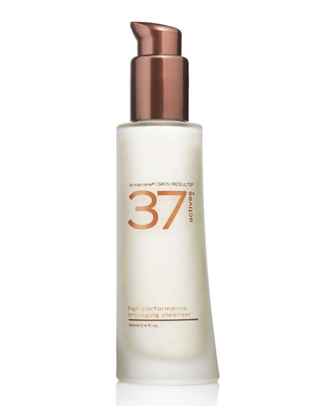 Marcrene Actives High Performance Anti-Aging Cleanser, 3.4 oz.