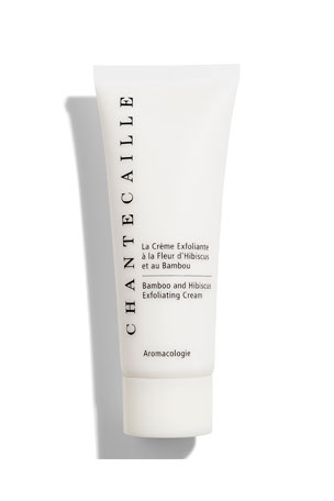 Chantecaille 2.5 oz. Bamboo and Hibiscus Exfoliating Cream