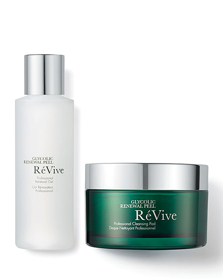 ReVive Glycolic Renewal Peel System