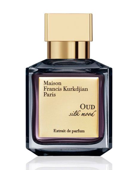 Maison Francis Kurkdjian OUD silk mood Extrait de Parfum, 2.4 oz./ 70 mL