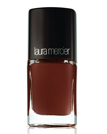 Limited Edition Nail Lacquer, Cocoa Suede