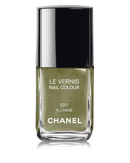 LE VERNIS<br>Nail Colour