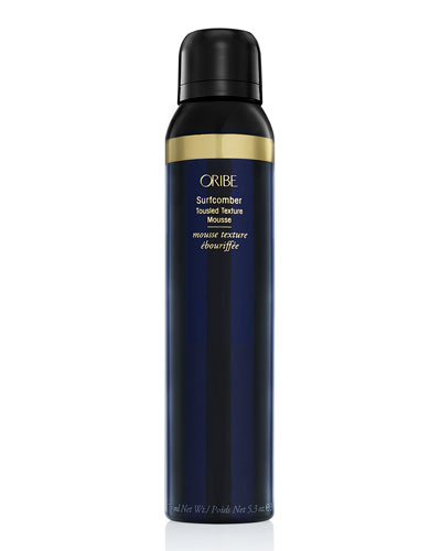 Surfcomber Tousled Texture Mousse  5.3 oz./ 175 mL
