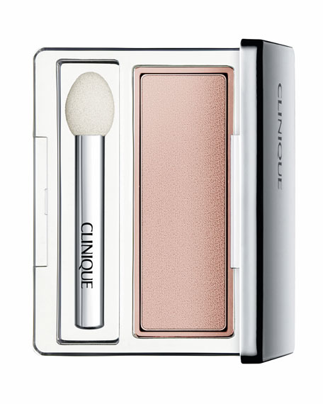 Clinique All About Shadow Soft Matte Single Eye