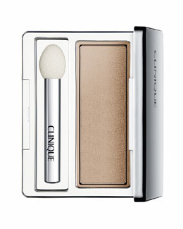 Clinique All About Shadow Soft Shimmer Single Eye Shadow Compact