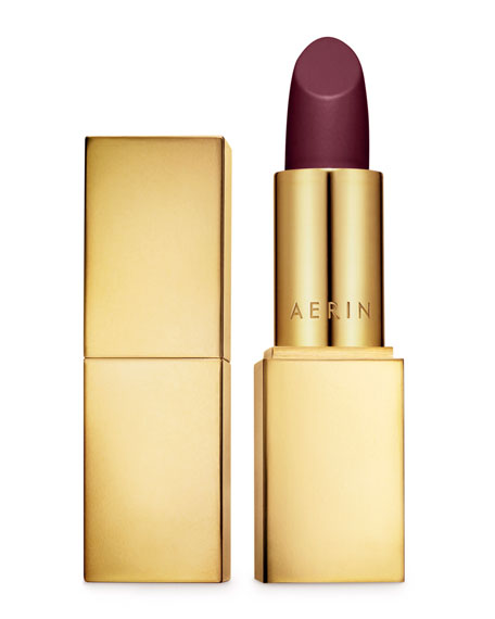 Limited Edition Lipstick, Mercer
