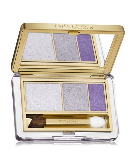 Pure Color Instant Intense Eyeshadow Trio