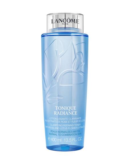 Lancome Tonique Radiance Clarifying Exfoliating Toner, 13.5oz.